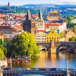 Prague travel blog — The fullest Prague city guide & suggested Prague itinerary for 2 days on a budget