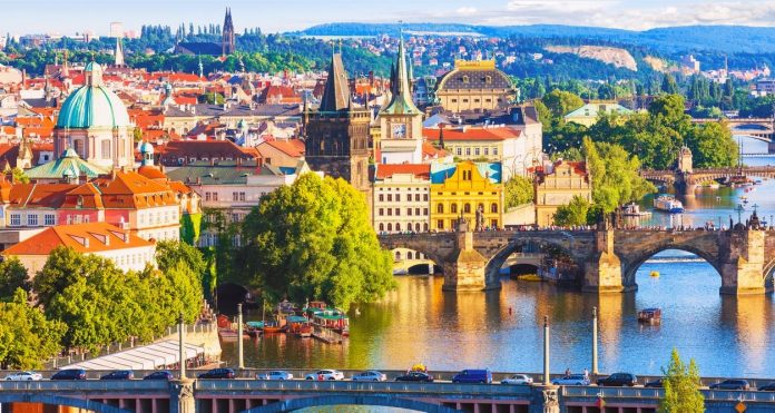 prague travel blog czech