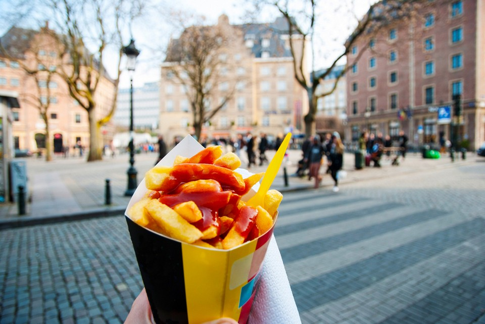 Belgian Fries,brussels blog,brussels on a budget,brussels travel blog,brussels travel guide,brussels visitor guide,