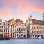 Brussels travel blog — The fullest Brussels travel guide for a great trip to Brussels on a budget for the first-timers