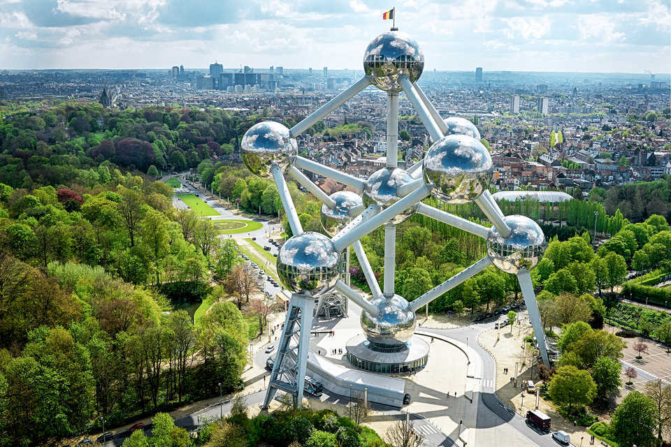 Atomium,brussels travel blog,brussles blog (4)