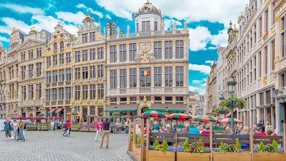 BrusselsTown
