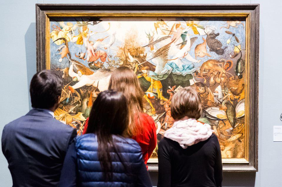 Musée Oldmasters Museum,brussels travel blog (1)