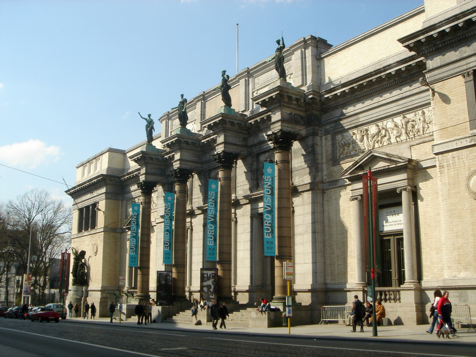 The Royal Museums of Fine Arts