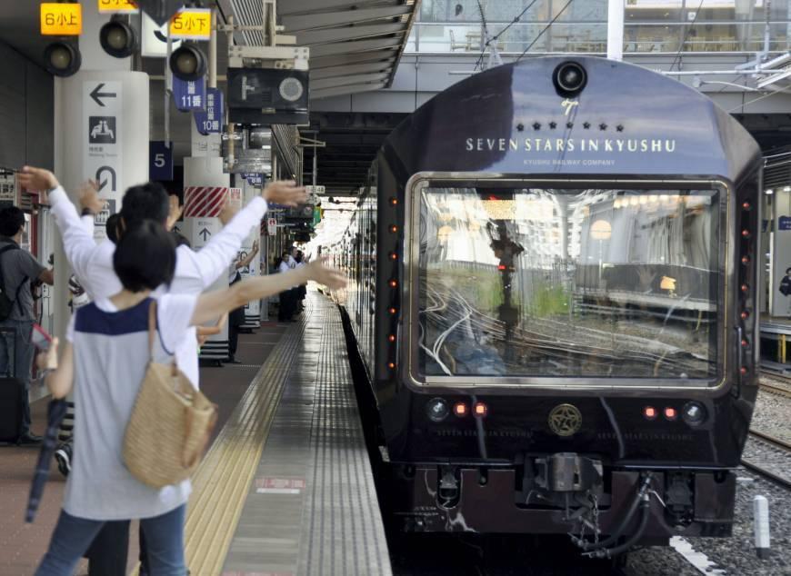 fukuoka jr train,fukuoka travel blog