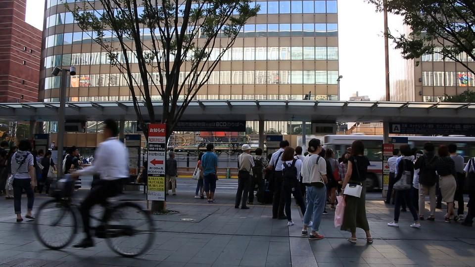 getting around fukuoka travel blog