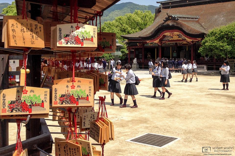 Dazaifu Tenmangu Shrine,fukuoka travel blog,fukuoka blog (1)