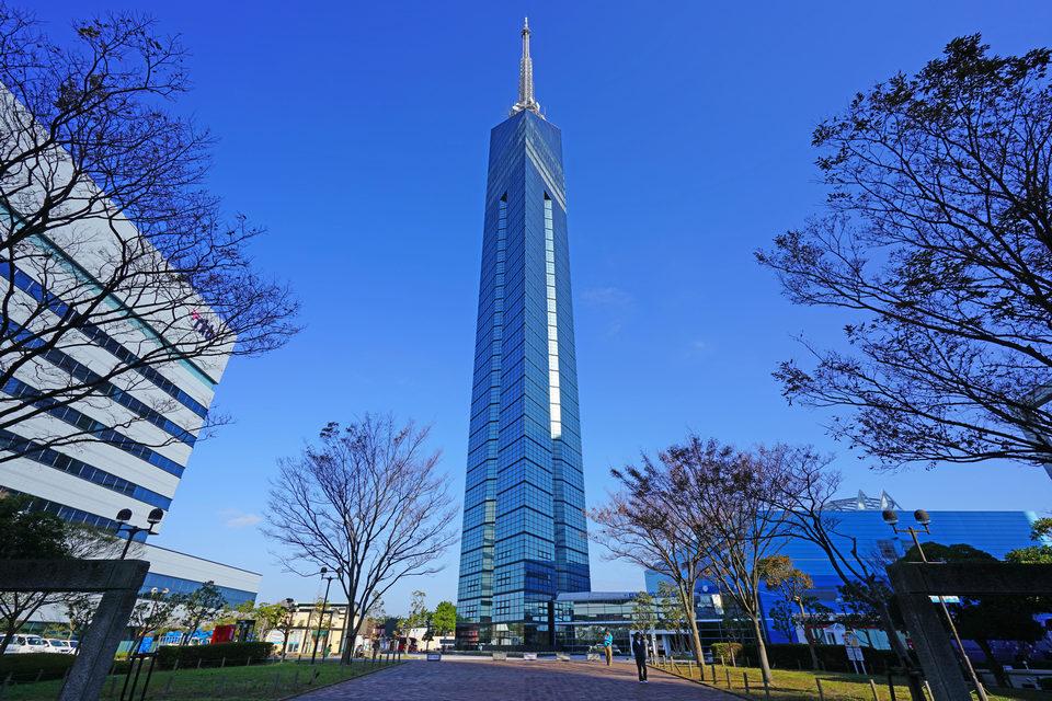 Fukuoka Tower,fukuoka travel blog,fukuoka blog (1)