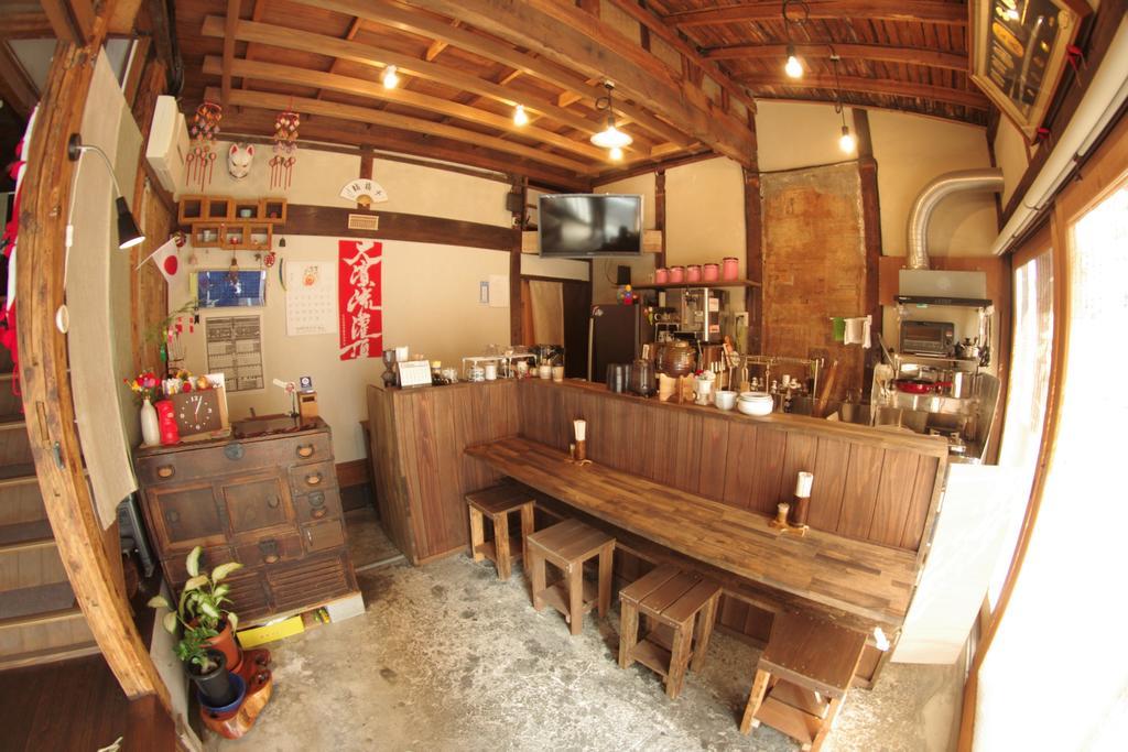 Harborside Guest House Minato