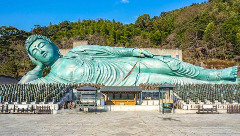 Nanzo-in Temple, fukuoka travel blog (1)