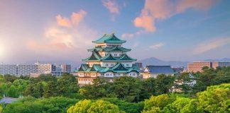nagoya castle,nagoya travel blog