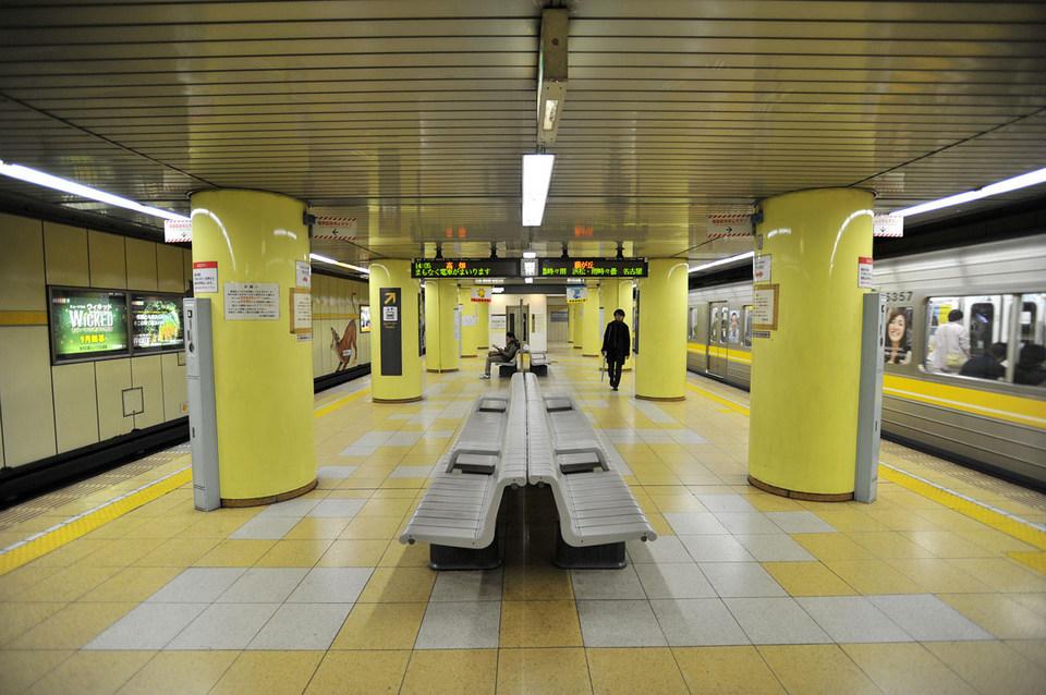 station nagoya_subway_1