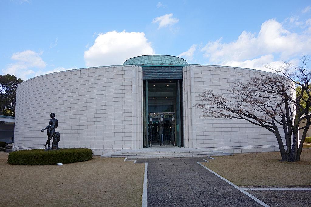 Hiroshima Museum of Art (Naka)