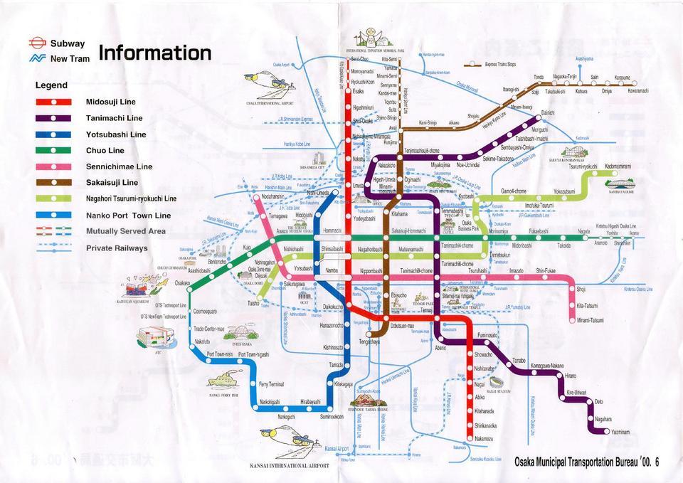 hiroshima-tram-map
