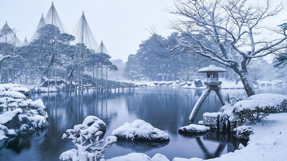 A Cultural Capital Of Japan