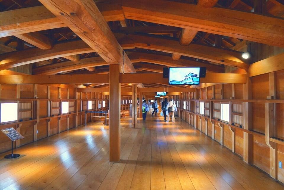 Kanazawa Castle, kanazawa travel blog,kanazawa travel guide (1)