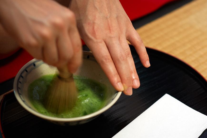 Tea Ceremony (Chado),kanazawa travel blog (2)