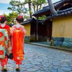 Kanazawa travel blog — The fullest Kanazawa travel guide for a great trip for the first-timers