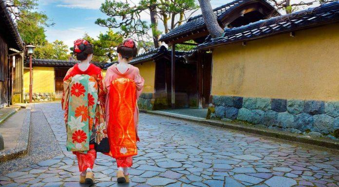 kanazawa travel blog
