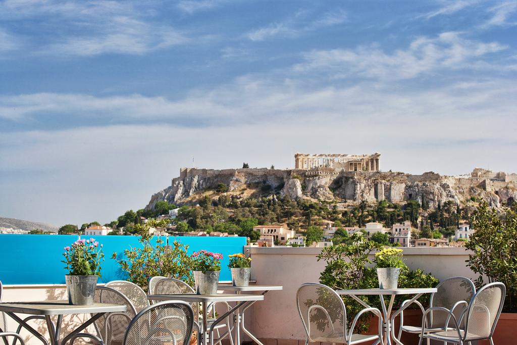 Arion Athens Hotel (Hotel) (Greece)