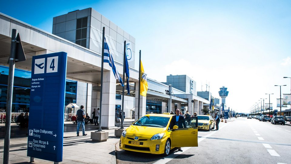 athens airport taxi,athens travel blog (1)