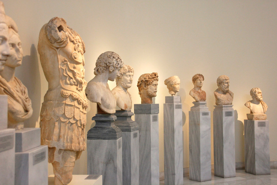 National Archaeological Museum,athens travel blog (1)