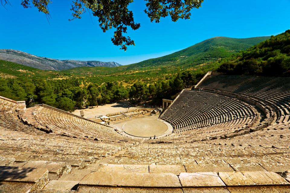 The-Great-Theater-of-Epidaurus