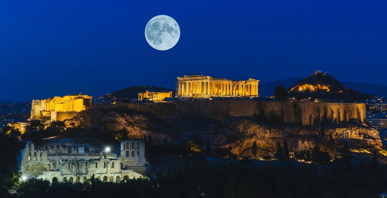 acropolis-at-night-athens