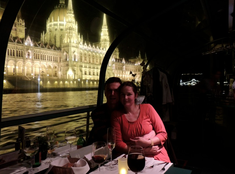 budapest travel blog
