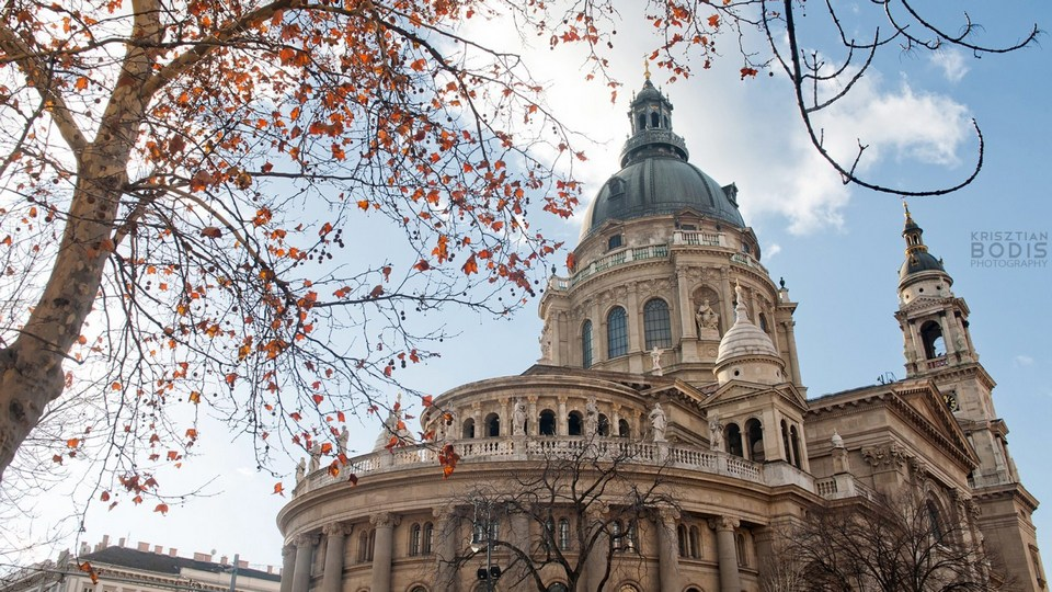 St. Stephen's Basilica,budapest travel blog (1)