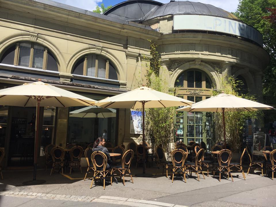 Alpineum Kaffehaus & Bar