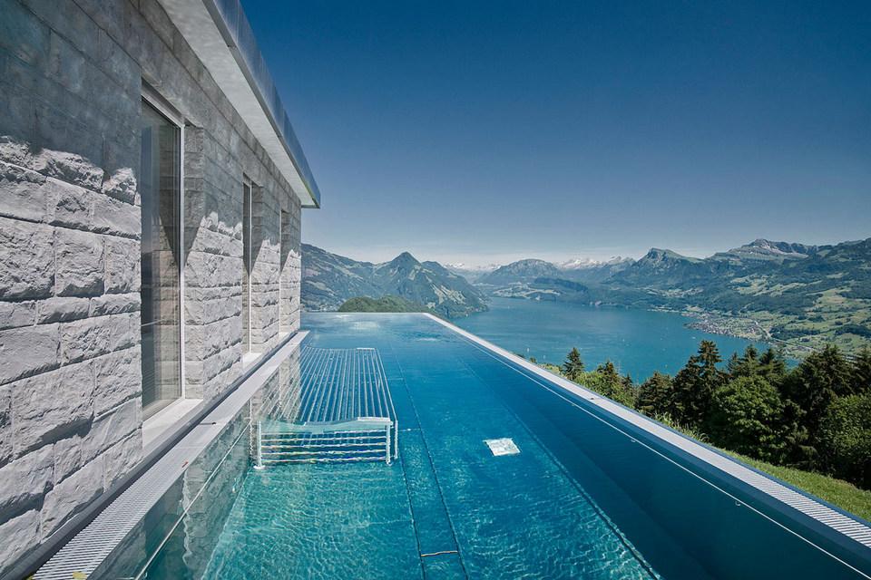 Lago Lucerne Hotel