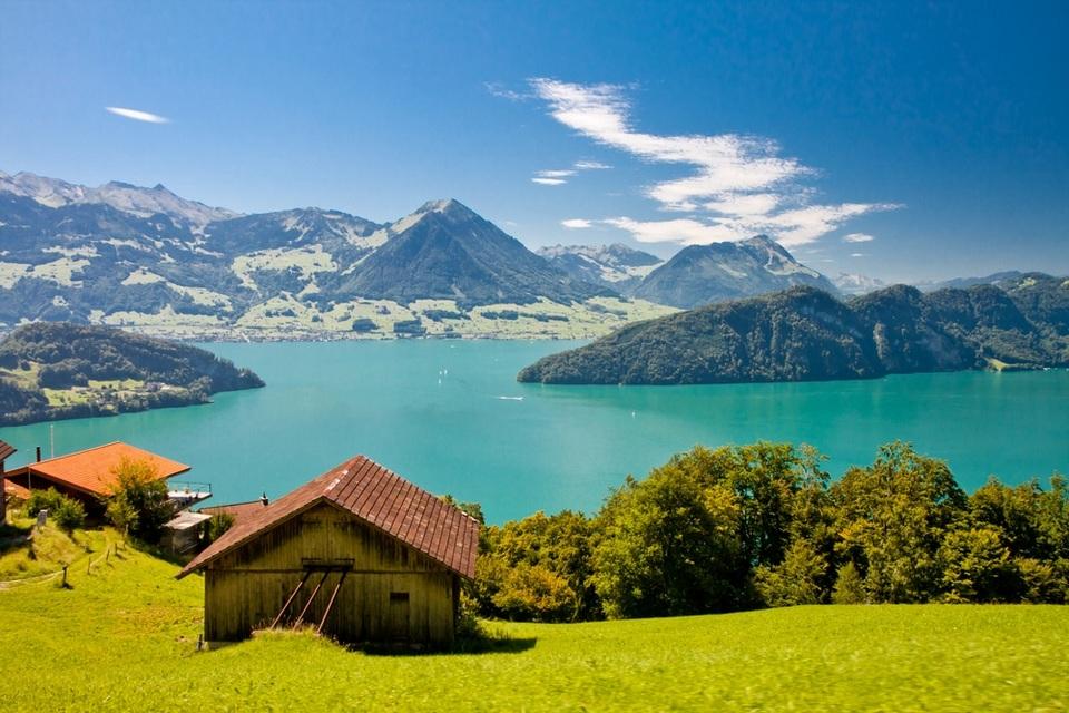 Lake-Lucerne
