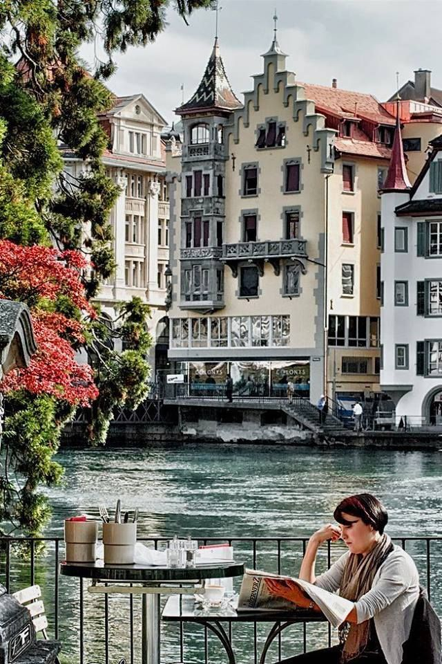 Lucerne-Switzerland-Old-Town4| lucerne travel blog