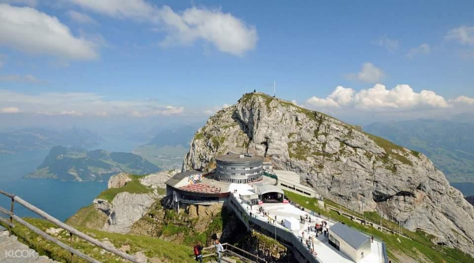 Mt. Pilatus,lucerne travel blog (1)