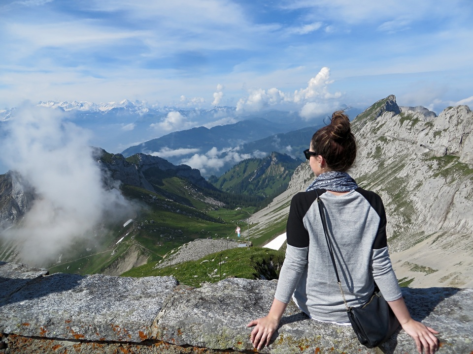Mt. Pilatus,lucerne travel blog (4)