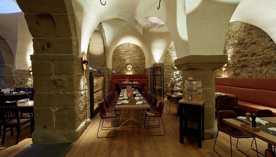 Rathaus Brauerei restaurant