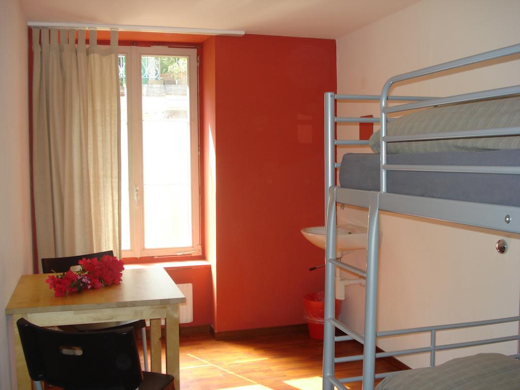 Hostel Lion Lodge Luzern 2