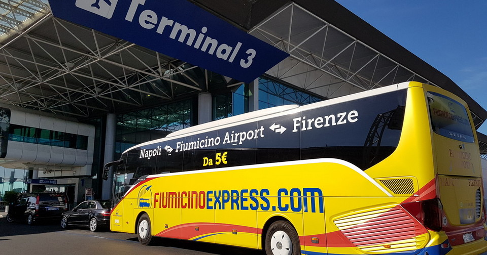 fiumicino-airport-shuttle bus