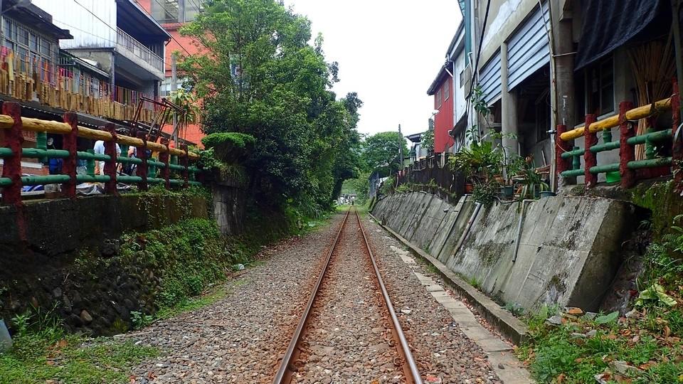 The Pingxi Line