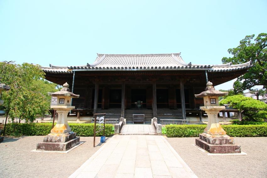 Dōjō-ji Temple,WAKAYAMA TRAVEL BLOG (1)