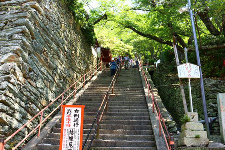 Kimii-dera Temple,wakayama travel guide,wakayama travel blog (1)