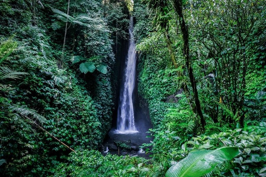 Leke Leke Waterfall,top waterfalls in bali,best waterfalls in bali,most beautiful waterfalls in bali,best waterfalls to visit in bali (1)