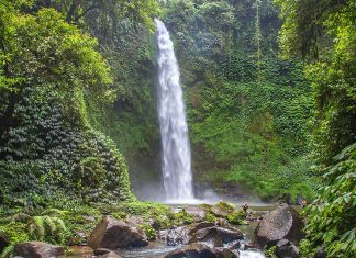 best bali waterfalls3