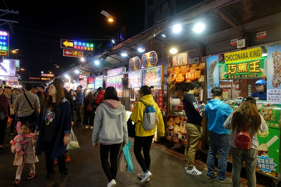 4fengjia night market must eat,taichung fengjia night market,what to eat at fengjia night market