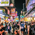 Fengjia Night Market food blog — What to eat at Fengjia Night Market & Top 9 Fengjia Night Market must eat