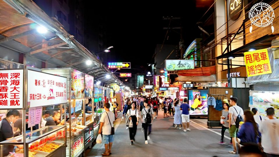 feng chia night market taichung,fengjia night market must eat,taichung fengjia night market,what to eat at fengjia night market (1)