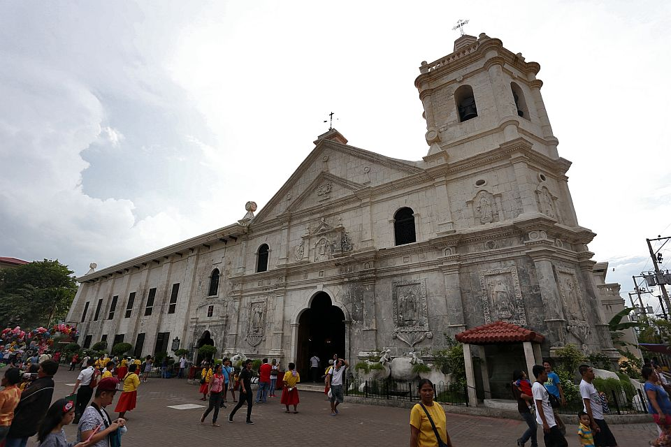 Basilica Santo Nino