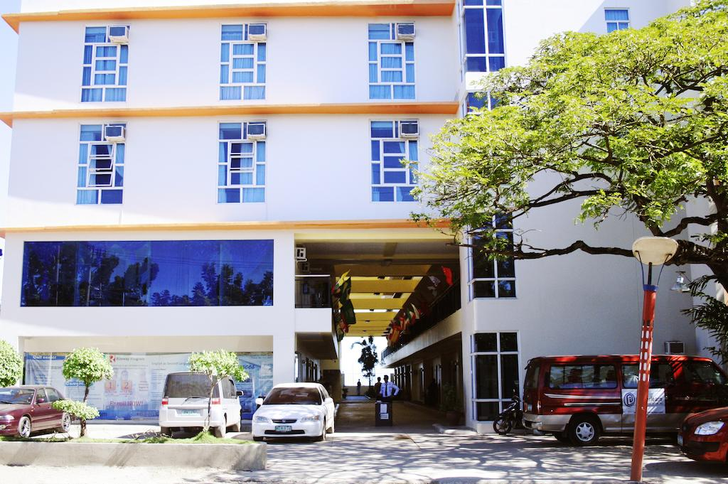 Cleverlearn Residences Hotel (1)