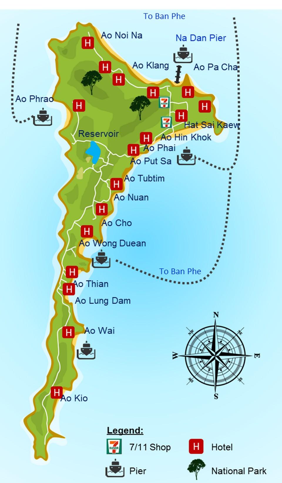 bangkok to koh samet,koh samet blog,koh samet guide,koh samet travel blog,koh samet travel guide (1)